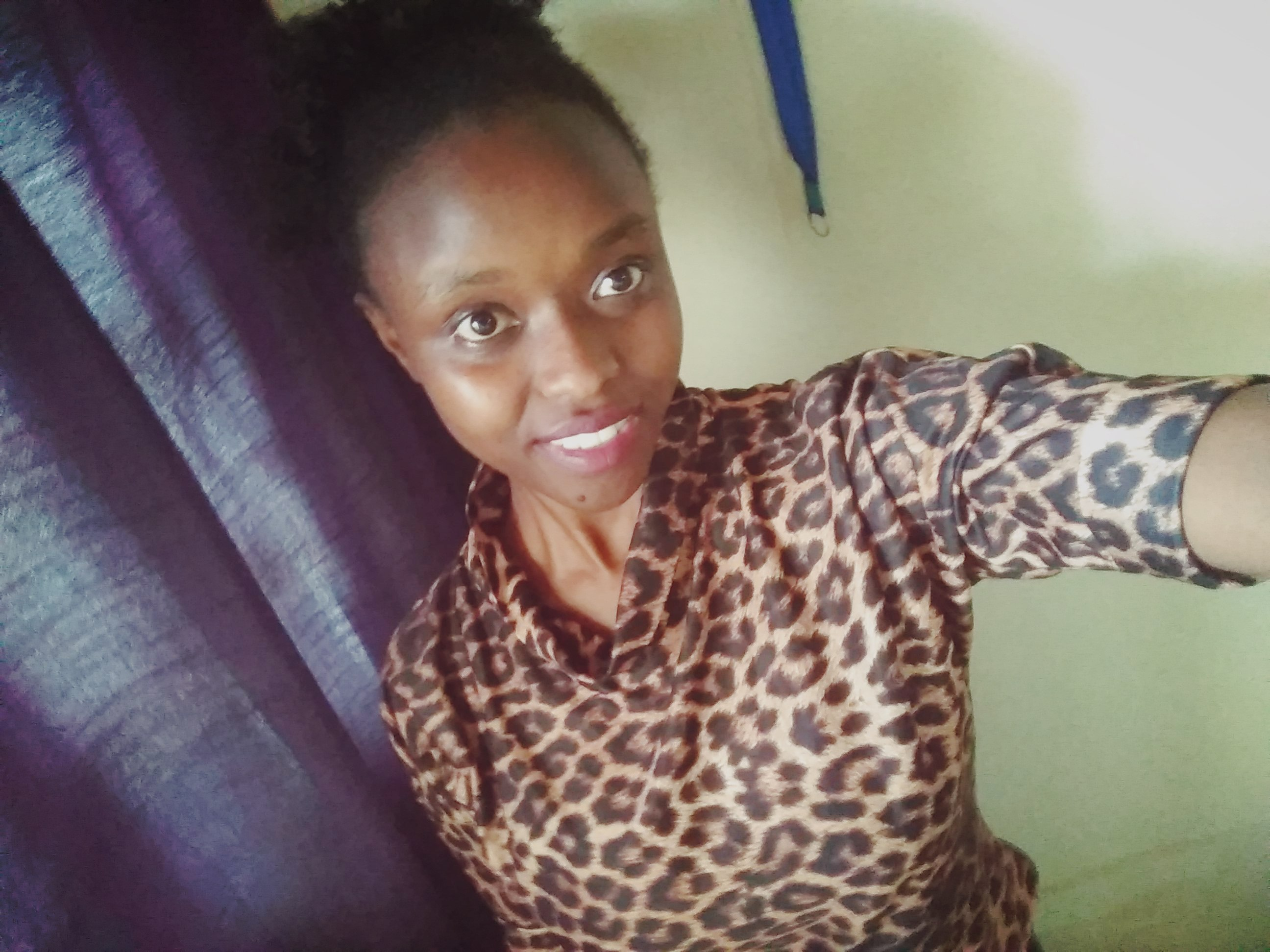 Photo of Cess Wairimu