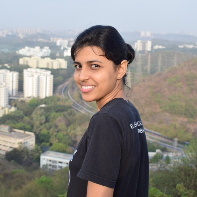 Photo of Nisha Brahmankar