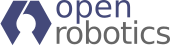 Open Robotics (formerly OSRF)