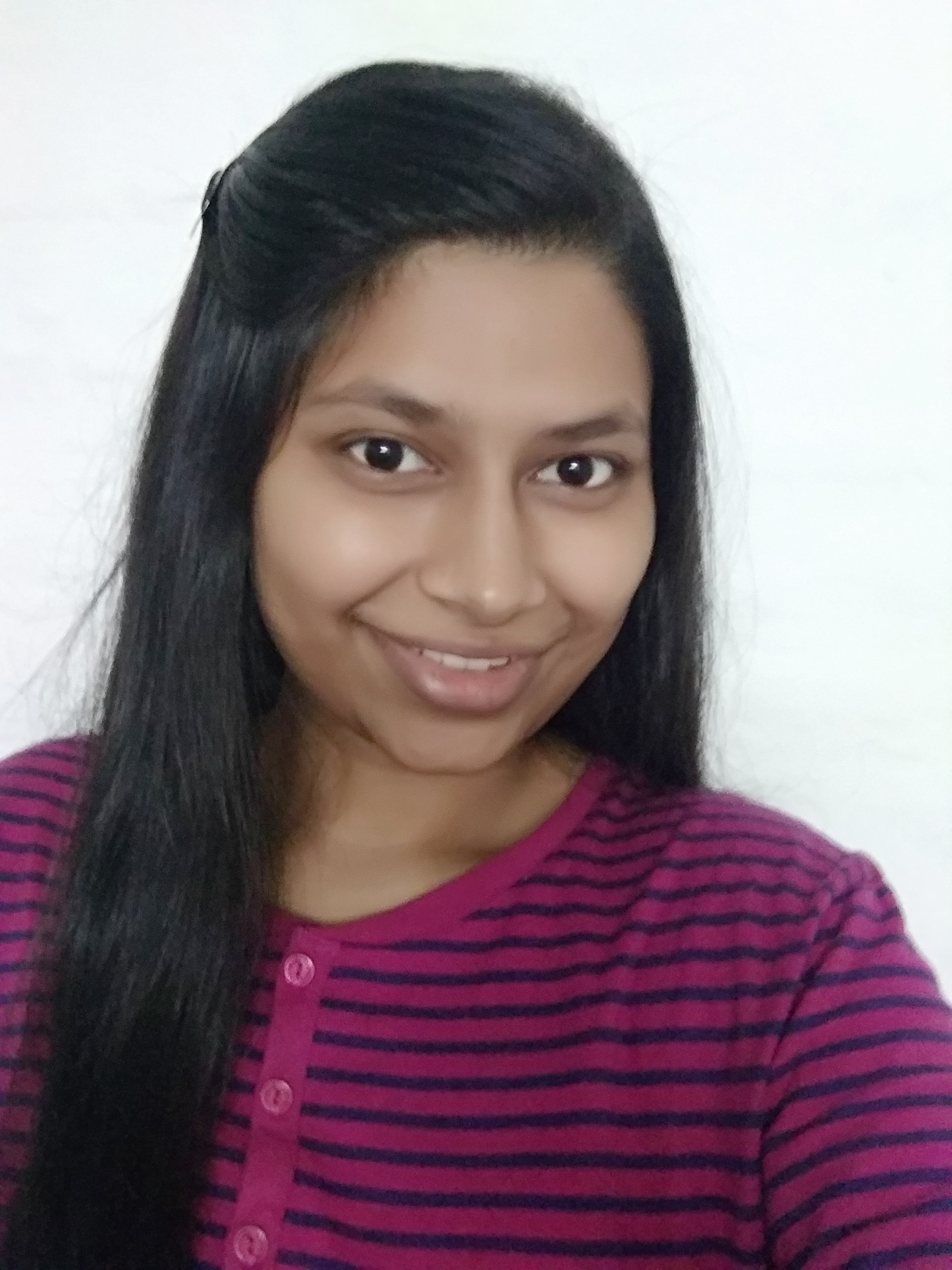 Photo of Neha Jha