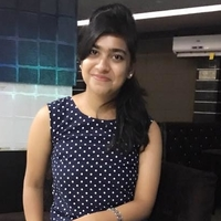 Photo of Ankita Saxena